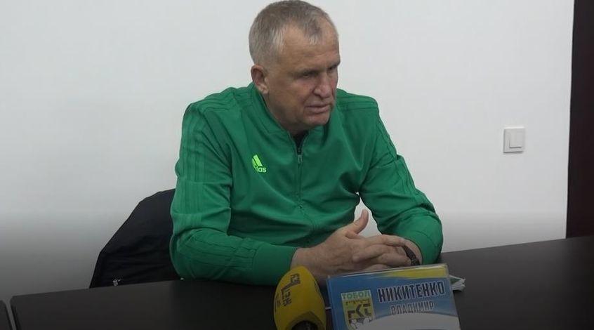 """""""Жетысу"""" – """"Тобол"""": комментарии тренеров"""