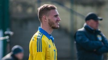"""""""Фортуна"""" (Андрушівка) підсилиться володарем Кубку України?"""