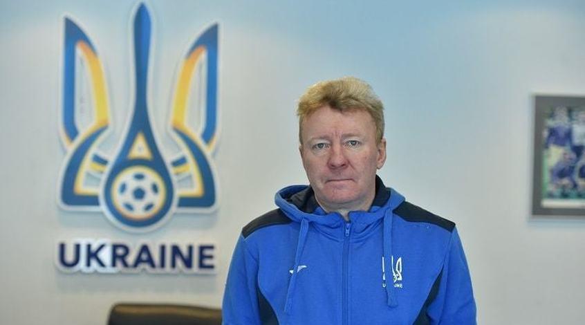 U-18: юнацька збірна України проведе два спаринги з командою Туреччини