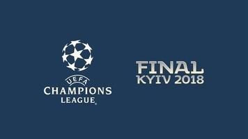 В центре Киева разрастается фан-зона финалов Лиги чемпионов