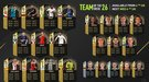 Команда недели FIFA 18: Чех, Рибери, Дибала и Батшуаи