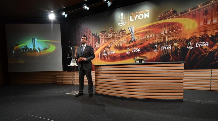 ЦСКА обыграл «Лион» ипрошел в ¼ финала Лиги Европы