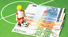 Футбольный союз Сербии готовит премиальные Литве или Люксембургу за отобранные очки у Португалии