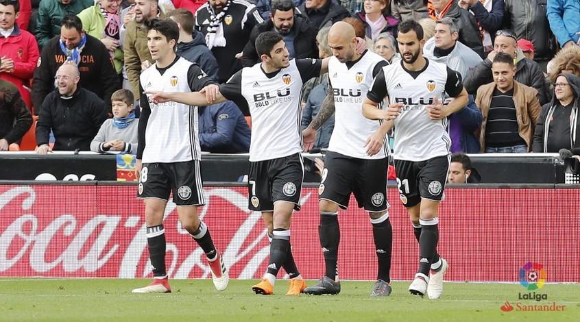 """""""Валенсия"""" предложила 50 миллионов евро за Гонсалу Гуэдеша"""