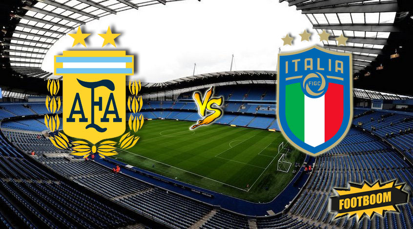 Аргентина - Италия. Анонс и прогноз матча