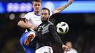 Аргентина - Италия 2:0. Урок позиционной игры от Сампаоли