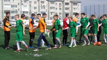 Визначились учасники Меморіалу Кирсанова-2019