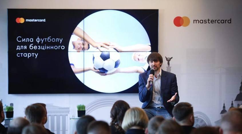 Александр Шовковский - о лучшем сезоне в карьере, Месси и секрете вратаря (Видео)