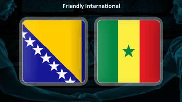 Сенегал - Босния и Герцеговина: прогноз The League Lane