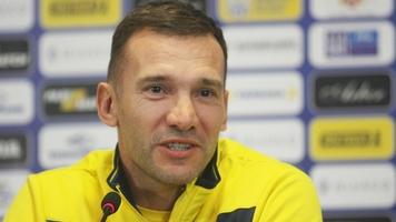Андрей Шевченко - о тренерском мышлении, футбольных учителях и построении новой команды