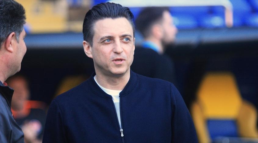 """Александр Денисов: """"Нельзя предъявить претензии к Козыряцкому, что он подсуживал какой-то из команд"""""""