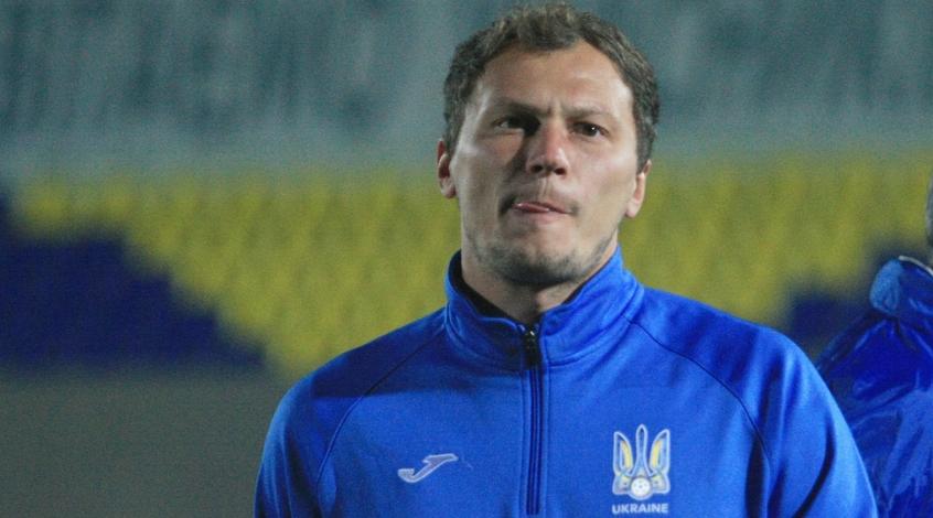 "Андрей Пятов: ""Для таких команд, как Люксембург, счет 0:1, будто - 0:0"""