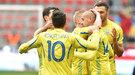 Агент ФИФА Мемис поделился информацией о трансферах Коноплянки и Ракицкого