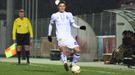 Лучшим футболистом Украины в возрастной категорииU-19 по итогам ноября 2018 года признан Виталий Миколенко