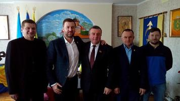 Дубно готується заявити команду у 2-гу лігу першості Рівненщини