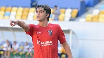 """Євген Морозенко може продовжити кар'єру в """"Джуніорсі"""""""