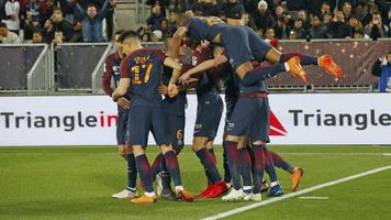 """ПСЖ – """"Монако"""" 3:0. Без VARиантов: новый триумф Парижа"""
