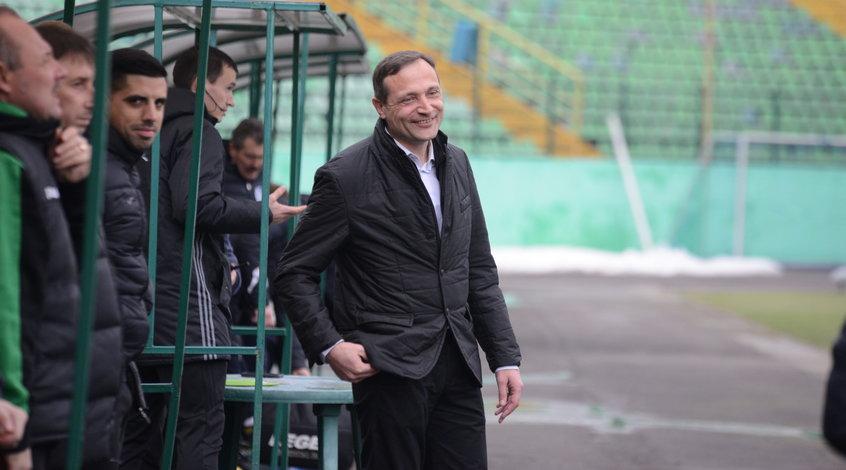 """Олег Бойчишин: """"Не потрібно судити про якість нашої гри лише за одним матчем"""""""