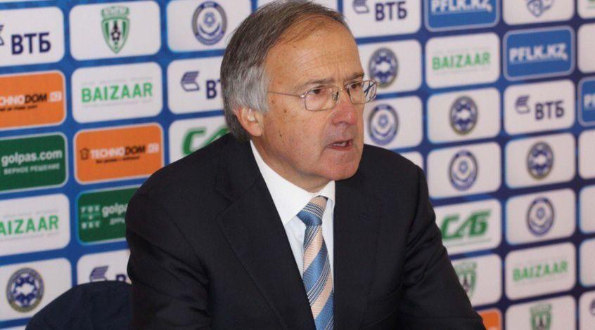 Официально: Георгий Дерменджиев - главный тренер сборной Болгарии