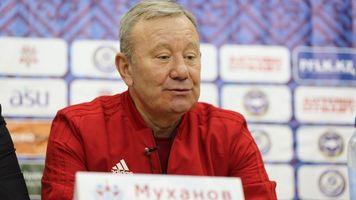 """""""Актобе"""" – """"Кайрат"""": комментарии тренеров"""
