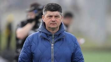 """Віталій Пономарьов: """"Чемпіонат ми програли в заключному турі"""""""