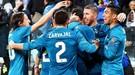 """В 2017 году только на зарплаты игрокам """"Реал"""" потратил 406 миллионов евро!"""