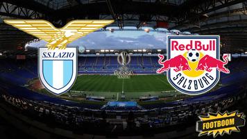 """Лига Европы. """"Лацио"""" - """"Зальцбург"""" 4:2 (Видео)"""