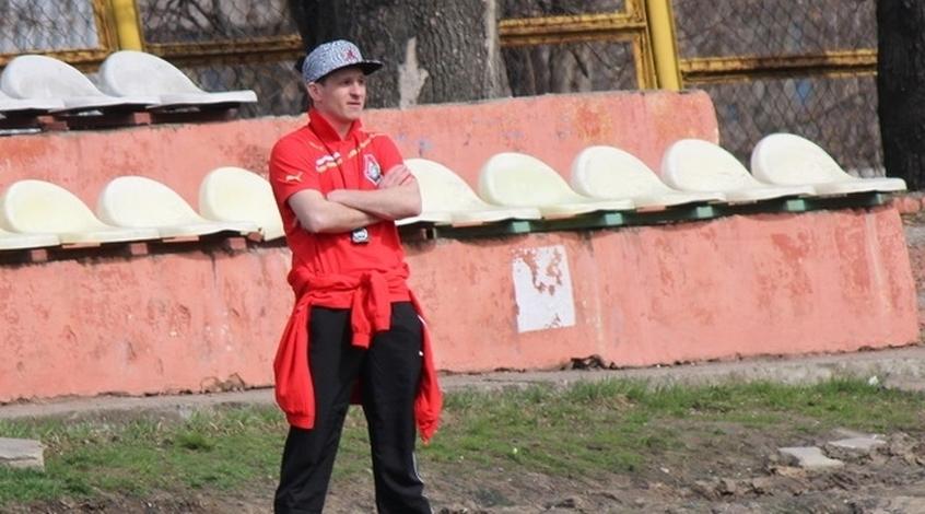"""Александр Алиев: """"Футболистов в """"Хмельницком"""" обманывали и крали у них деньги, для меня это было неприемлемо"""""""