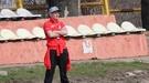 Как Александр Алиев открывал Академию (Видео)