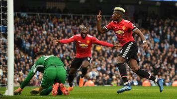 """Вест Хэм"" - ""Манчестер Юнайтед"": коэффициент 4,00 на гол Поля Погба"