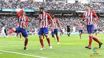 """""""Марсель"""" - """"Атлетико"""": букмекеры назвали самый вероятный счёт матча"""