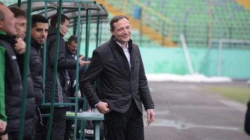 """Олег Бойчишин: """"Я вірю в цю команду, повірте і ви"""" (Відео)"""