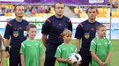 Арбитр матча за Суперкубок Константин Труханов отстранен от судейства на 4 матча