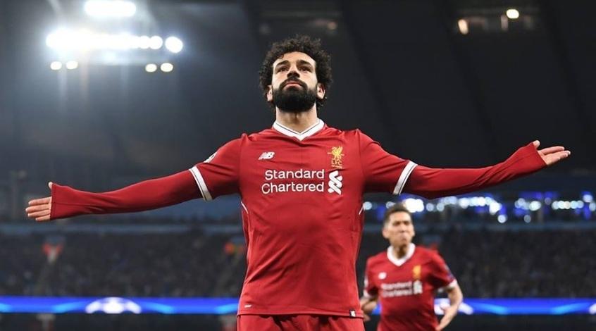 УЕФА назвал лучший гол в 1/4 финала Лиги чемпионов