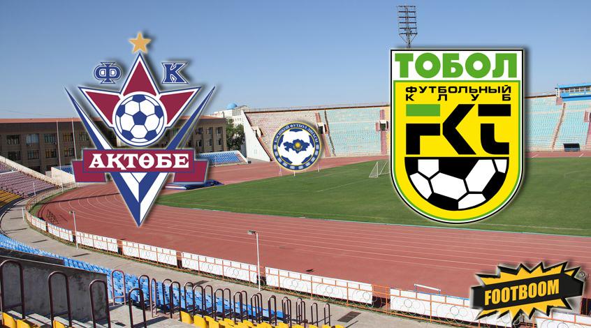 Тобол Актобе ставки матч на