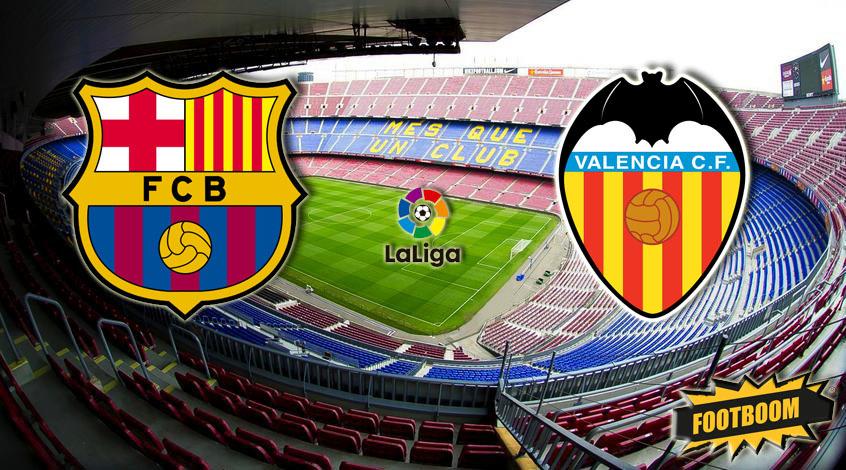 Специалисты: «Барселона» после вылета изЛиги чемпионов легко победит «Валенсию»