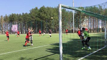 """Анатолій Блазунь: """"Хлопцям ще треба багато вчитися й вчитися у великому футболі"""""""