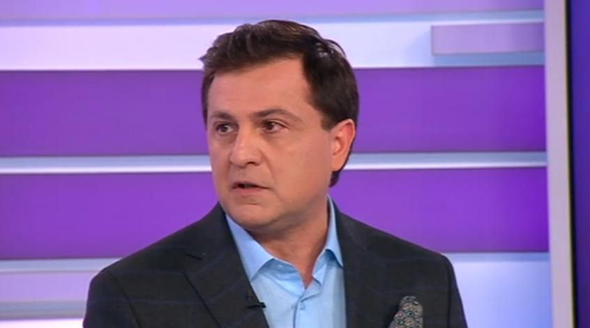 "Михаил Метревели: ""За Харабадзе, Давиташвили и Кварацхелией наблюдает ""Шахтер"""