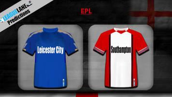"""Лестер"" - ""Саутгемптон"": прогноз League Lane"