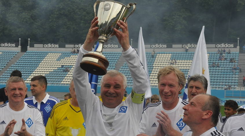 Анатолий Демьяненко сделал прогноз на полуфиналы Лиги чемпионов