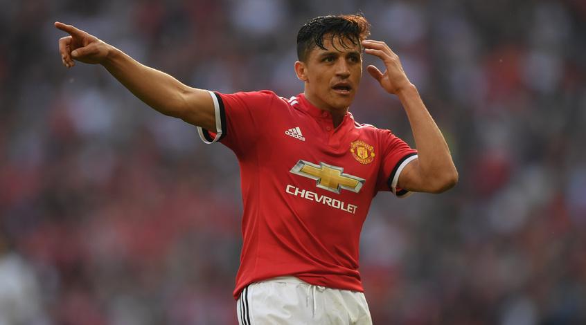 """""""Манчестер Юнайтед"""" готовит кадровую революцию: шесть игроков на выход"""