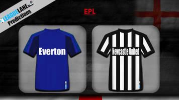 """""""Эвертон"""" - """"Ньюкасл"""": прогноз The League Lane"""