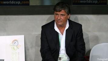 Экс-тренер сборной Франции Анри Мишель умер на 71-м году жизни