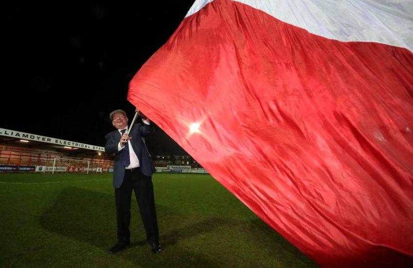"""""""Аккрингтон Стэнли"""": футбольная сказка из Англии - изображение 2"""