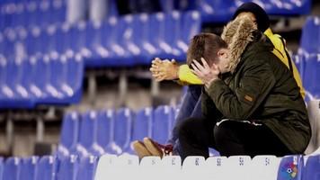 Чемпионат Испании 2017-2018: определились все три неудачника сезона