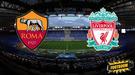 """Лига чемпионов. """"Рома"""" - """"Ливерпуль"""" 4:2 (Видео)"""
