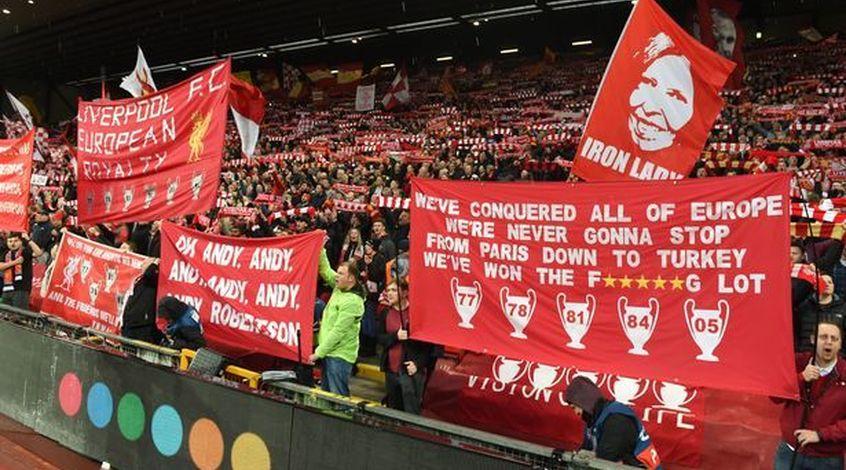 """В """"Ливерпуле"""" сделали официальное заявление по поводу продажи клуба"""
