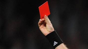 Клуб, уступивший со счетом 0:20, исключили из Серии С