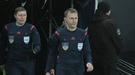 Віталій Романов буде працювати на матчі між молодіжними збірними Італії та Англії
