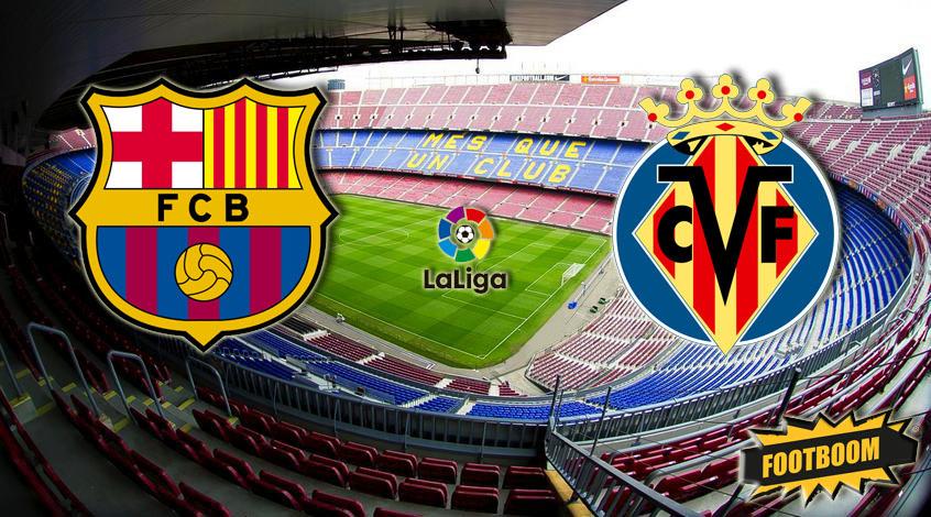 """""""Барселона"""" - """"Вильярреал"""": ставим на гостей с плюсовой форой"""